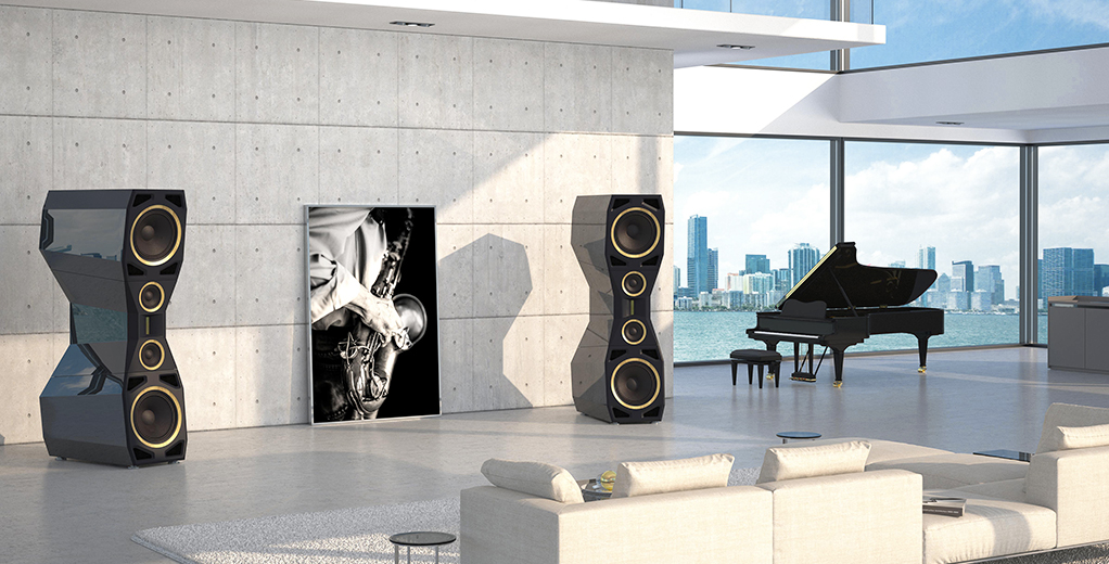 Göbel High End ᐅ Ultra High End Speakers and Cables