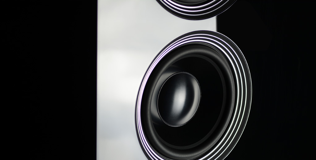 Epoque Baforce speakers